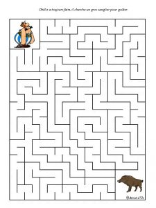 labyrinthe - Copie